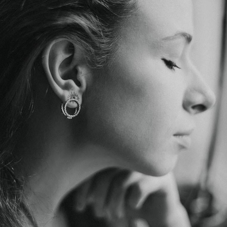 Ксюша Виноградова